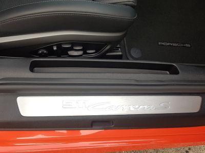 Porsche 992 992 CABRIOLET 3.0 450 CARRERA S PDK - 1ERE MAIN - <small></small> 159.900 € <small>TTC</small> - #14