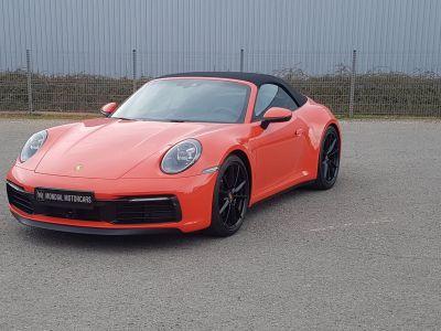 Porsche 992 992 CABRIOLET 3.0 450 CARRERA S PDK - 1ERE MAIN - <small></small> 159.900 € <small>TTC</small> - #1
