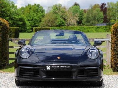 Porsche 992 992 Carrera 2 Cabriolet. - <small></small> 131.800 € <small></small> - #2