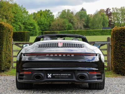 Porsche 992 992 Carrera 2 Cabriolet. - <small></small> 131.800 € <small></small> - #10