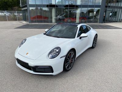 Porsche 992 992 COUPE 3.0 L 450 CH CARRERA S PDK8 - <small></small> 139.890 € <small>TTC</small>