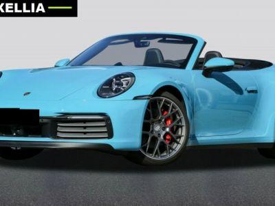 Porsche 992 Carrera 4S Cabriolet - <small></small> 159.190 € <small>TTC</small>