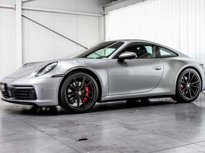 Porsche 992 Carrera 4S Coupé Apple CarPlay Sportuitlaat - <small></small> 144.992 € <small>TTC</small> - #4