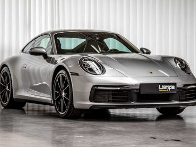 Porsche 992 Carrera 4S Coupé Apple CarPlay Sportuitlaat - <small></small> 144.992 € <small>TTC</small> - #5