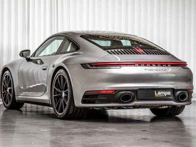 Porsche 992 Carrera 4S Coupé Apple CarPlay Sportuitlaat - <small></small> 144.992 € <small>TTC</small> - #10