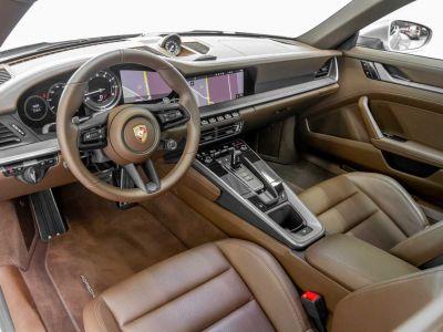 Porsche 992 Carrera 4S Coupé Apple CarPlay Sportuitlaat - <small></small> 144.992 € <small>TTC</small> - #12