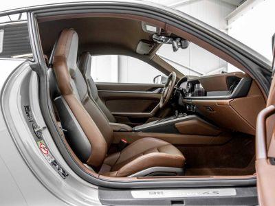 Porsche 992 Carrera 4S Coupé Apple CarPlay Sportuitlaat - <small></small> 144.992 € <small>TTC</small> - #16