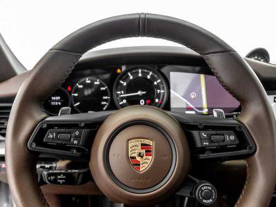 Porsche 992 Carrera 4S Coupé Apple CarPlay Sportuitlaat - <small></small> 144.992 € <small>TTC</small> - #27
