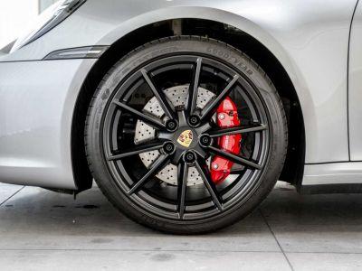 Porsche 992 Carrera 4S Coupé Apple CarPlay Sportuitlaat - <small></small> 144.992 € <small>TTC</small> - #47