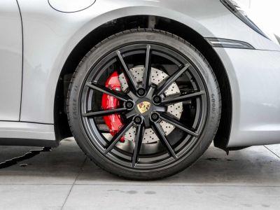 Porsche 992 Carrera 4S Coupé Apple CarPlay Sportuitlaat - <small></small> 144.992 € <small>TTC</small> - #48