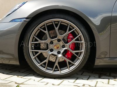 Porsche 992 Carrera 4S, Toit ouvrant, PDCC, Matrix LED, Caméra 360°, Régulateur adaptatif - <small></small> 137.900 € <small>TTC</small>