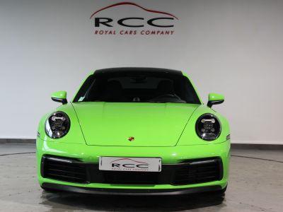 Porsche 992 Carrera S - <small></small> 129.900 € <small>TTC</small> - #12