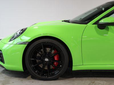 Porsche 992 Carrera S - <small></small> 129.900 € <small>TTC</small> - #14