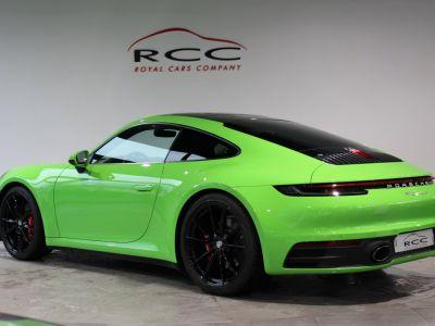 Porsche 992 Carrera S - <small></small> 129.900 € <small>TTC</small> - #16