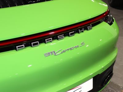 Porsche 992 Carrera S - <small></small> 129.900 € <small>TTC</small> - #18