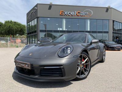 Porsche 992 COUPE 3.0 L 450 CH CARRERA 4S PDK8 - <small></small> 149.890 € <small>TTC</small>