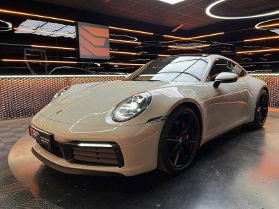 Porsche 992 COUPE 3.0 L 450 CH CARRERA S PDK8 - <small></small> 149.390 € <small>TTC</small> - #1