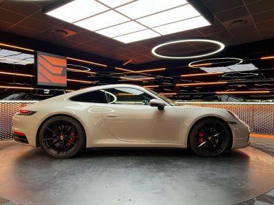 Porsche 992 COUPE 3.0 L 450 CH CARRERA S PDK8 - <small></small> 149.390 € <small>TTC</small> - #4
