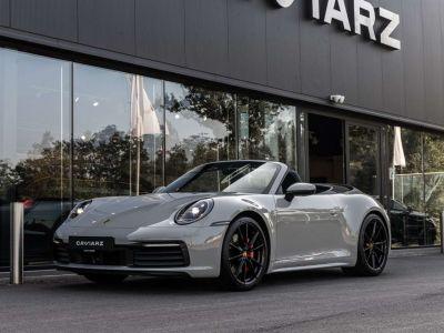 Porsche 992 S CABRIOLET - PDCC - ACHTERAS - CHRONO+ - BOSE - ACC - 14WEGS - <small></small> 159.900 € <small>TTC</small> - #1