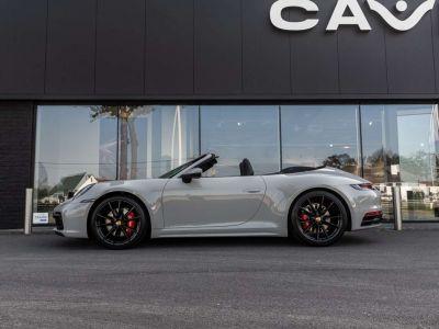 Porsche 992 S CABRIOLET - PDCC - ACHTERAS - CHRONO+ - BOSE - ACC - 14WEGS - <small></small> 159.900 € <small>TTC</small> - #3