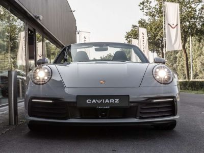 Porsche 992 S CABRIOLET - PDCC - ACHTERAS - CHRONO+ - BOSE - ACC - 14WEGS - <small></small> 159.900 € <small>TTC</small> - #5