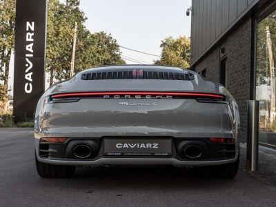 Porsche 992 S CABRIOLET - PDCC - ACHTERAS - CHRONO+ - BOSE - ACC - 14WEGS - <small></small> 159.900 € <small>TTC</small> - #6