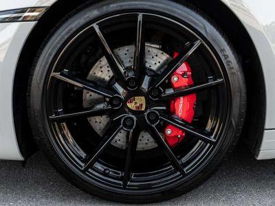 Porsche 992 S CABRIOLET - PDCC - ACHTERAS - CHRONO+ - BOSE - ACC - 14WEGS - <small></small> 159.900 € <small>TTC</small> - #7