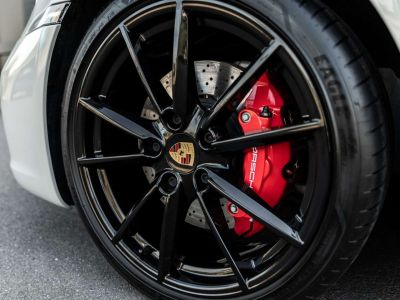 Porsche 992 S CABRIOLET - PDCC - ACHTERAS - CHRONO+ - BOSE - ACC - 14WEGS - <small></small> 159.900 € <small>TTC</small> - #13