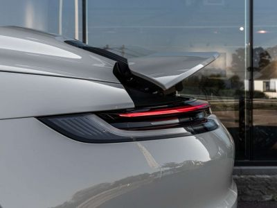 Porsche 992 S CABRIOLET - PDCC - ACHTERAS - CHRONO+ - BOSE - ACC - 14WEGS - <small></small> 159.900 € <small>TTC</small> - #15