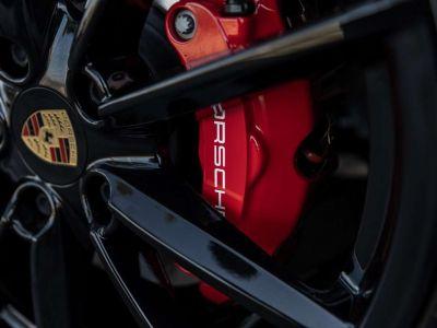 Porsche 992 S CABRIOLET - PDCC - ACHTERAS - CHRONO+ - BOSE - ACC - 14WEGS - <small></small> 159.900 € <small>TTC</small> - #18