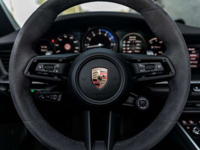 Porsche 992 S CABRIOLET - PDCC - ACHTERAS - CHRONO+ - BOSE - ACC - 14WEGS - <small></small> 159.900 € <small>TTC</small> - #27
