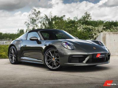 Porsche 992 Targa 4S * SPORTDESIGN * LIFT * BOSE * 360° - <small></small> 186.500 € <small>TTC</small> - #1