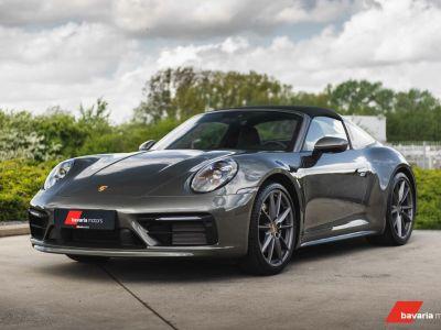 Porsche 992 Targa 4S * SPORTDESIGN * LIFT * BOSE * 360° - <small></small> 186.500 € <small>TTC</small> - #2