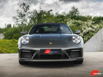 Porsche 992 Targa 4S * SPORTDESIGN * LIFT * BOSE * 360° - <small></small> 186.500 € <small>TTC</small> - #3
