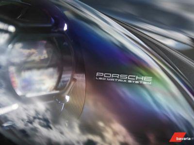 Porsche 992 Targa 4S * SPORTDESIGN * LIFT * BOSE * 360° - <small></small> 186.500 € <small>TTC</small> - #4