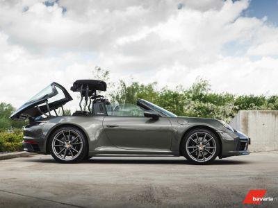 Porsche 992 Targa 4S * SPORTDESIGN * LIFT * BOSE * 360° - <small></small> 186.500 € <small>TTC</small> - #6