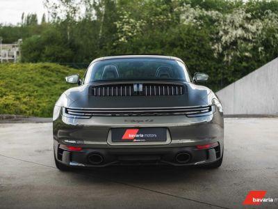 Porsche 992 Targa 4S * SPORTDESIGN * LIFT * BOSE * 360° - <small></small> 186.500 € <small>TTC</small> - #8