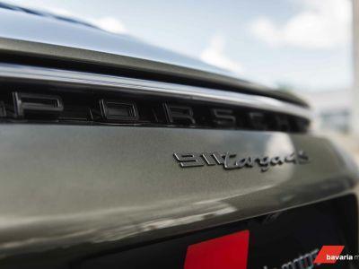 Porsche 992 Targa 4S * SPORTDESIGN * LIFT * BOSE * 360° - <small></small> 186.500 € <small>TTC</small> - #9