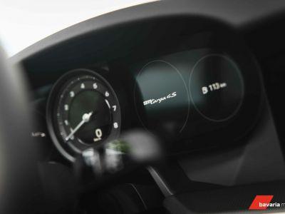 Porsche 992 Targa 4S * SPORTDESIGN * LIFT * BOSE * 360° - <small></small> 186.500 € <small>TTC</small> - #19