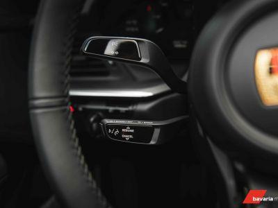 Porsche 992 Targa 4S * SPORTDESIGN * LIFT * BOSE * 360° - <small></small> 186.500 € <small>TTC</small> - #22