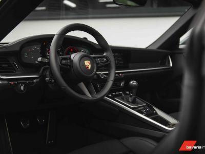 Porsche 992 Targa 4S * SPORTDESIGN * LIFT * BOSE * 360° - <small></small> 186.500 € <small>TTC</small> - #24