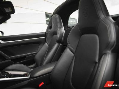 Porsche 992 Targa 4S * SPORTDESIGN * LIFT * BOSE * 360° - <small></small> 186.500 € <small>TTC</small> - #25