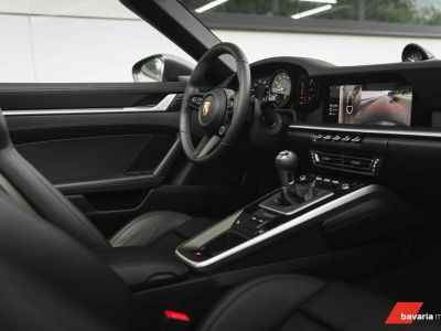 Porsche 992 Targa 4S * SPORTDESIGN * LIFT * BOSE * 360° - <small></small> 186.500 € <small>TTC</small> - #27