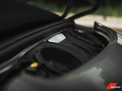 Porsche 992 Targa 4S * SPORTDESIGN * LIFT * BOSE * 360° - <small></small> 186.500 € <small>TTC</small> - #29