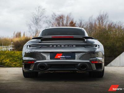 Porsche 992 Turbo 3.8 580HP - Pano - Bose - Surround view - <small></small> 224.900 € <small>TTC</small> - #4