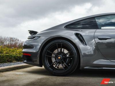 Porsche 992 Turbo 3.8 580HP - Pano - Bose - Surround view - <small></small> 224.900 € <small>TTC</small> - #8