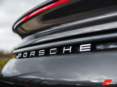 Porsche 992 Turbo 3.8 580HP - Pano - Bose - Surround view - <small></small> 224.900 € <small>TTC</small> - #11