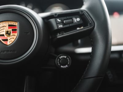 Porsche 992 Turbo 3.8 580HP - Pano - Bose - Surround view - <small></small> 224.900 € <small>TTC</small> - #24