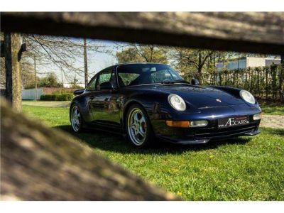 Porsche 993 - RS - 3.8 - 300PK - 97.428 KM - FULL HISTORY - - <small></small> 299.950 € <small>TTC</small> - #1