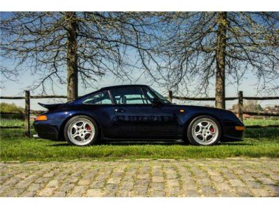 Porsche 993 - RS - 3.8 - 300PK - 97.428 KM - FULL HISTORY - - <small></small> 299.950 € <small>TTC</small> - #3